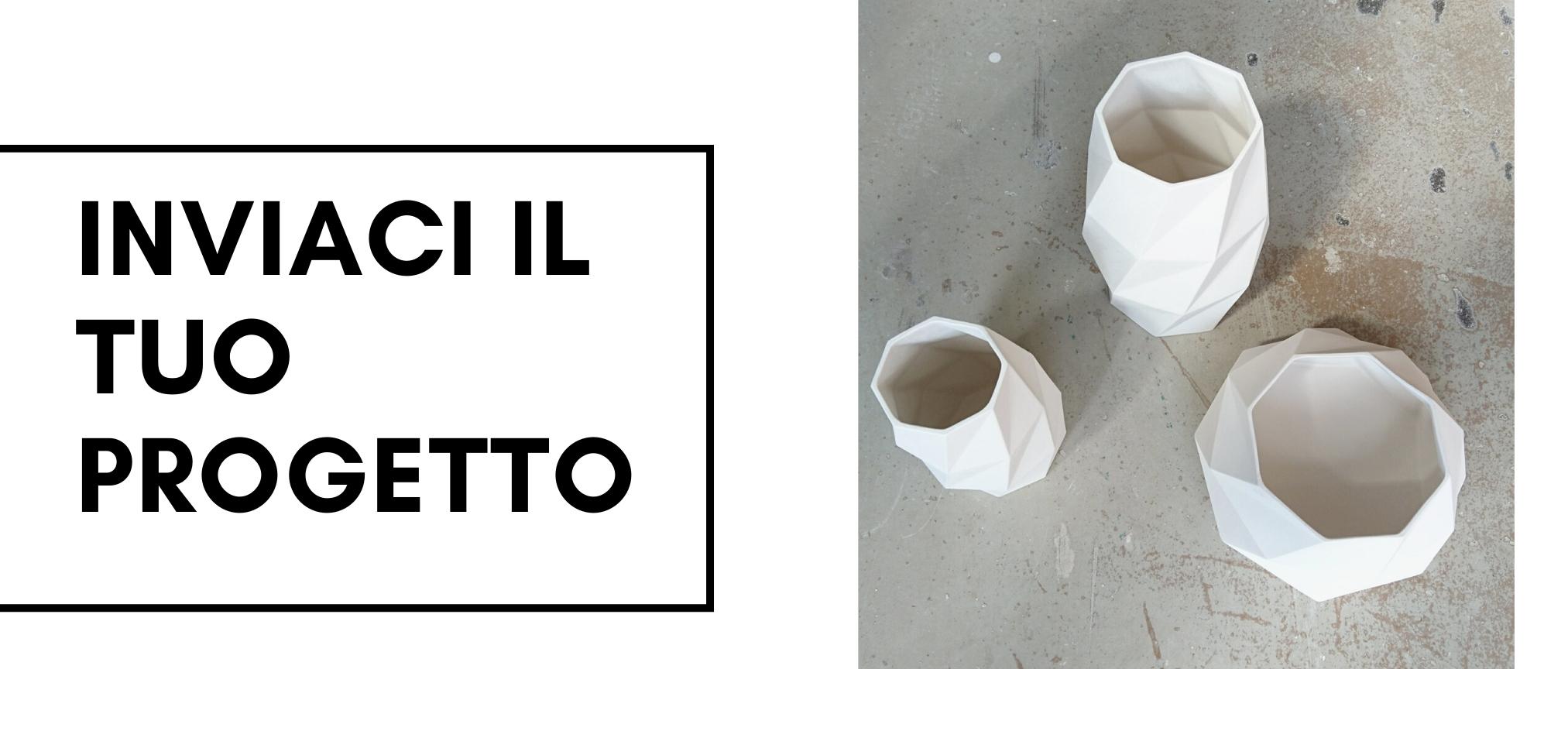 Creazione modelli Faenza Italia